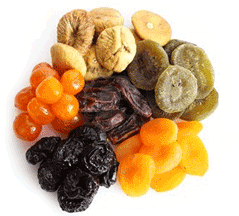 Ambrosia dry fruits online