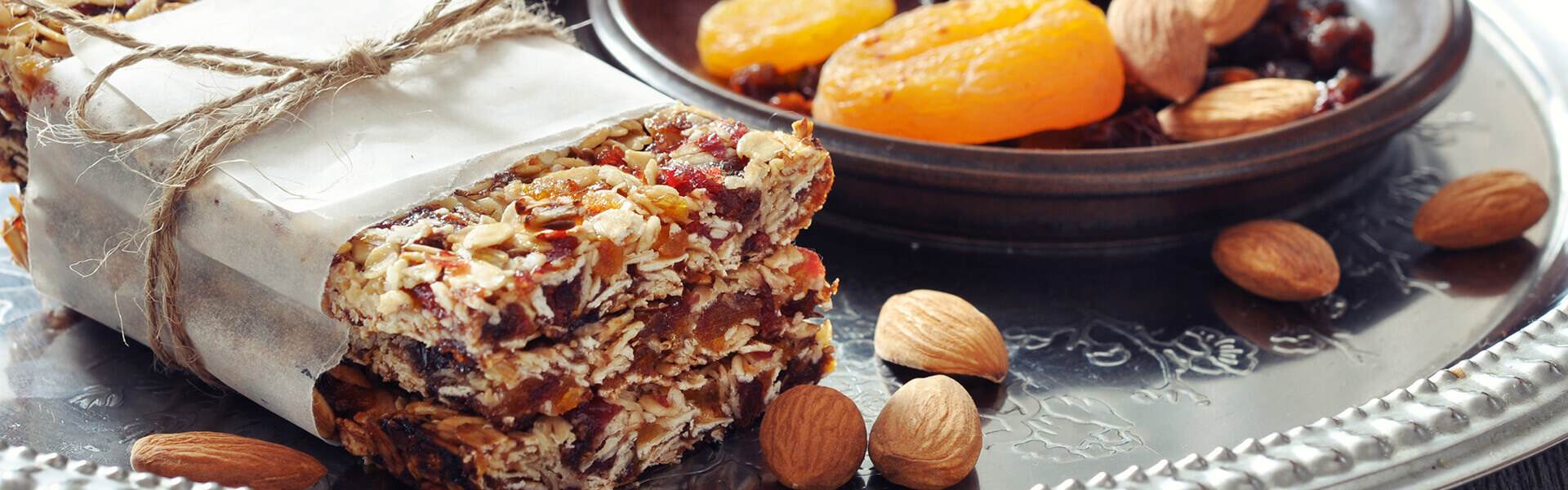 Dry Fruits Recipes - Ambrosia Nuts